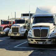 Full truck load shipping is a common freight transportation mode.