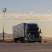 Many freight carriers use transportation management systems to track their freight and foresee delays.